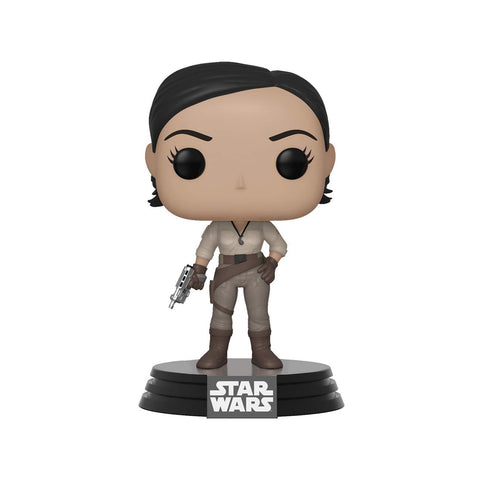 Funko POP! Star Wars: Rise of Skywalker- Rose