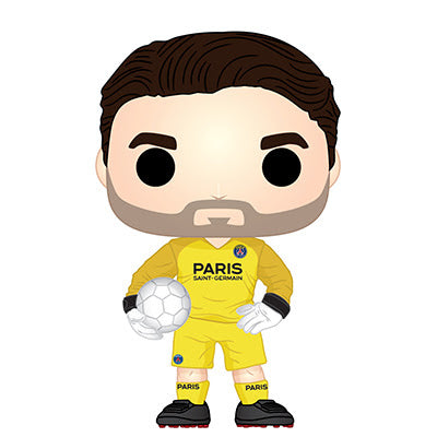 Funko Pop! Football: PSG - Gianluigi Buffon (Coming Soon)