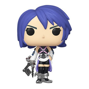 Funko POP! Disney: Kingdom Hearts 3 - Aqua (Coming Soon)