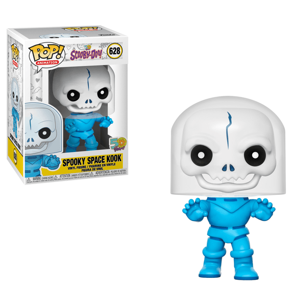 Funko POP! Animation: Scooby Doo - Spooky Space Kook