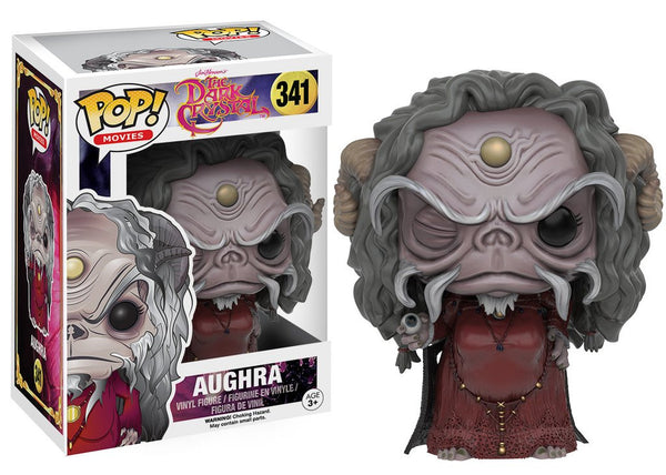POP! Movies Dark Crystal Aughra #341