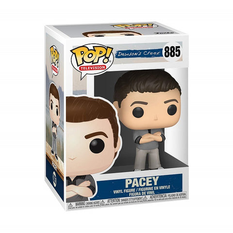 Funko POP! TV: Dawsons Creek - Pacey