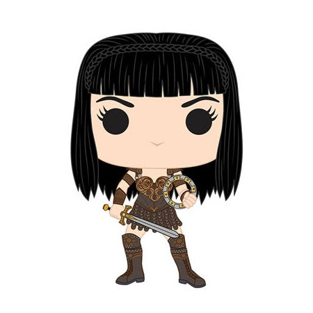 Funko POP! TV: Xena Warrior Princess (Coming Soon)