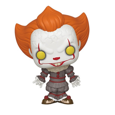 Funko Pop! Movies: It Chapter 2 - Pennywise with Open Arms (Coming Soon)