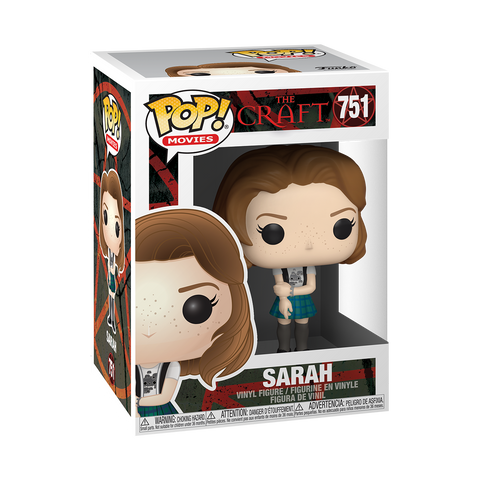 Funko Pop! Movies: The Craft - Sarah