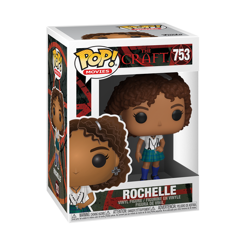 Funko Pop! Movies: The Craft - Rochelle