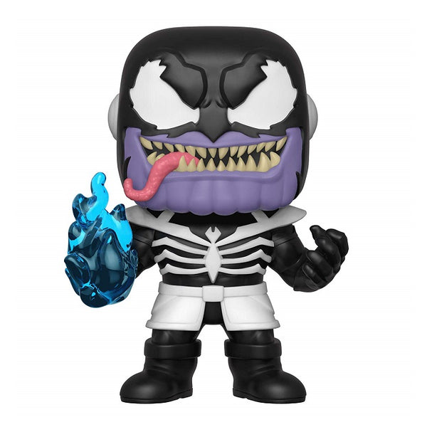 Funko POP! Marvel Venom- Thanos