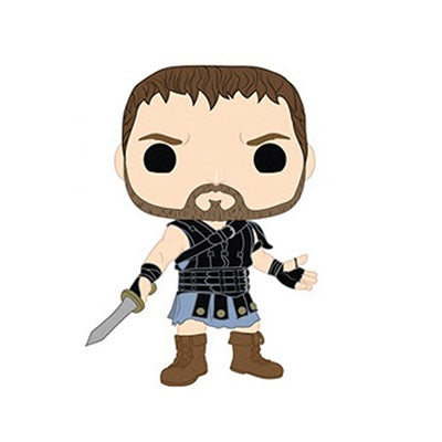 Funko Pop! Movies: Gladiator - Maximus (Coming Soon)