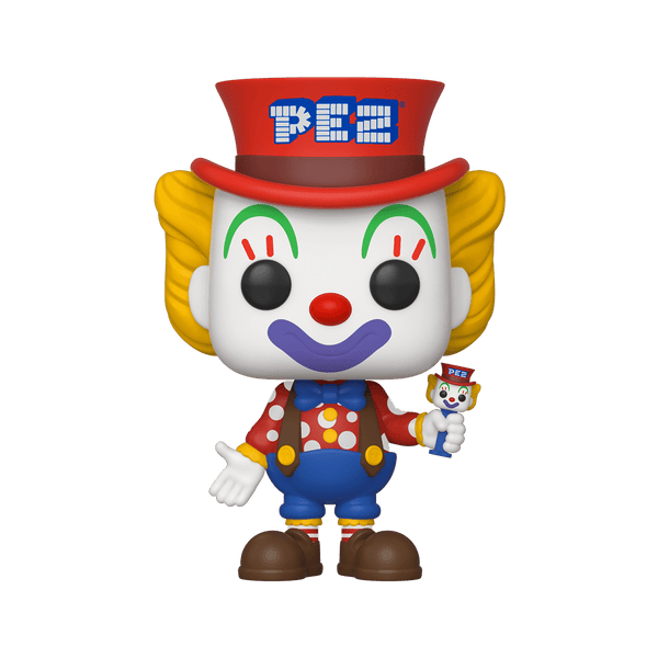 Funko POP! Icons Peter Pez 52 Toy Tokyo SDCC 2019 (Buy. Sell. Trade.)