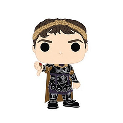 Funko Pop! Movies: Gladiator - Commodus (Coming Soon)