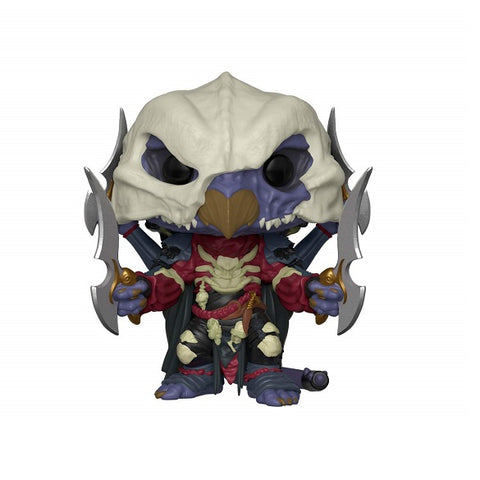 Funko Pop! TV: Dark Crystal - Hunter
