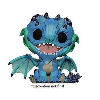 Funko POP! Games: Guild Wars 2 Baby Aurene (Coming Soon)
