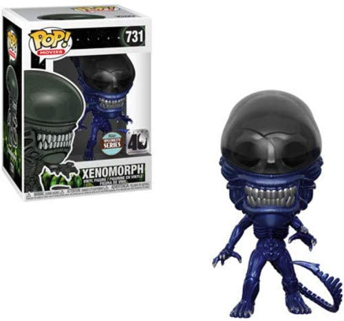 Funko Pop! Movies: Alien - Xenomorph 731 Specialty Series (Buy. Sell. Trade.)
