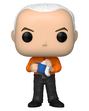Funko Pop! Television: Friends Gunther (Coming in Jan 2021)