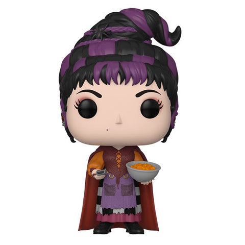 Funko POP! Disney: Hocus Pocus - Mary with Cheese Puffs