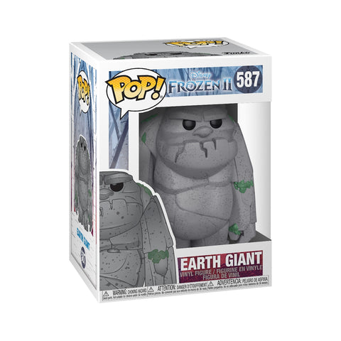 Funko POP! Disney Frozen II Earth Giant 587