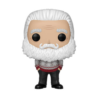 Funko Pop! Santa Clause- Santa