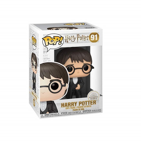 Funko Pop! Movies: Harry Potter Yule