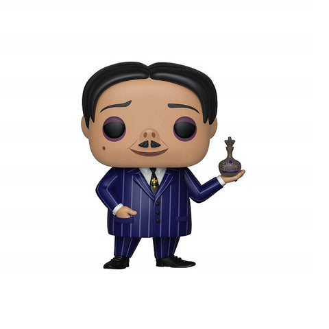 Funko POP! Movies: Addams Family - Gomez