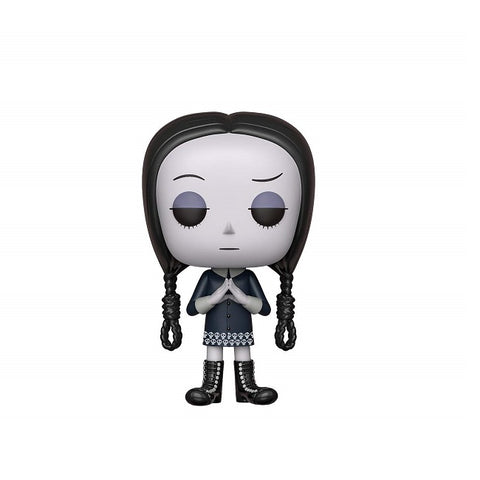 Funko POP! Movies: Addams Family - Wednesday