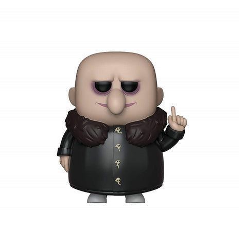 Funko POP! Movies: Addams Family - Uncle Fester