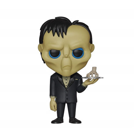 Funko POP! Movies: Addams Family - Lurch with Thing