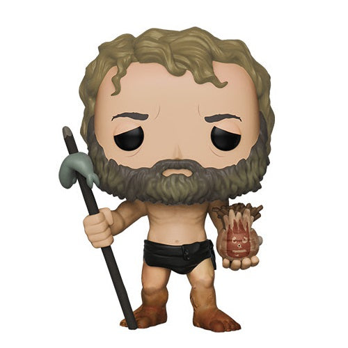 Funko Pop! Movies: Cast Away - Chuck with Wilson
