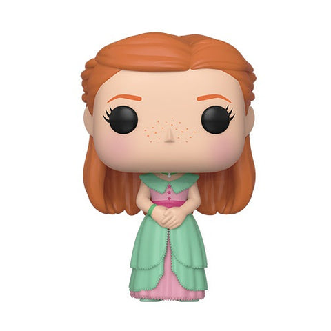 Funko Pop! Movies: Harry Potter - Ginny Yule