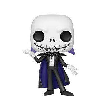 Funko POP! Disney: Nightmare Before Christmas - Vampire Jack