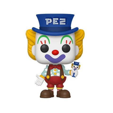 Funko POP! Icons: PEZ - Peter Pez with Blue Hat (Coming Soon)