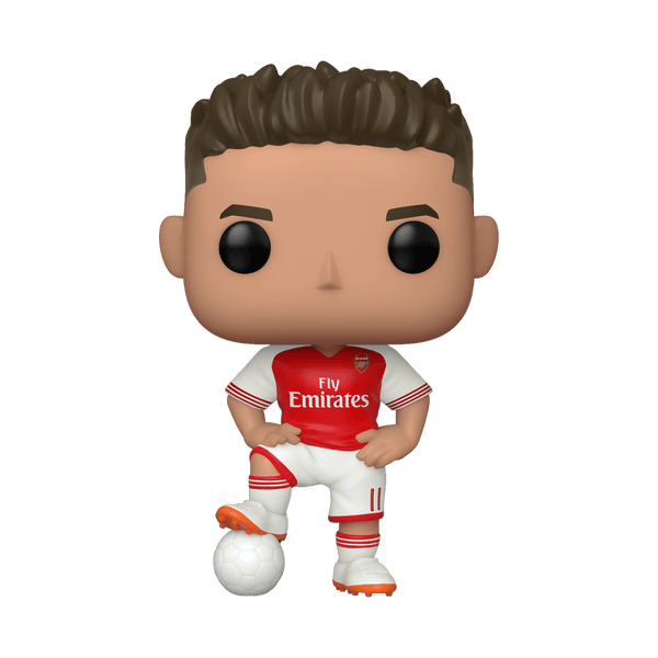 Funko Pop! Football: Arsenal - Lucas Torreira
