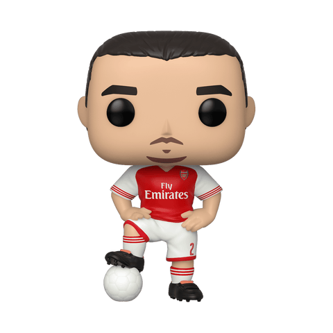 Funko Pop! Football: Arsenal - Hector Bellerine