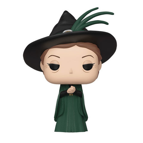 Funko Pop! Movies: Harry Potter - Minerva McGonagall Yule