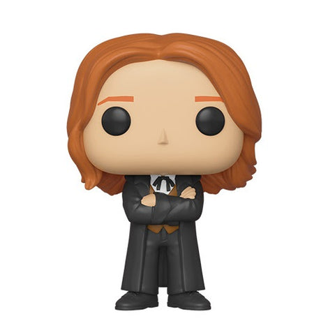 Funko Pop! Movies: Harry Potter - George Weasley Yule