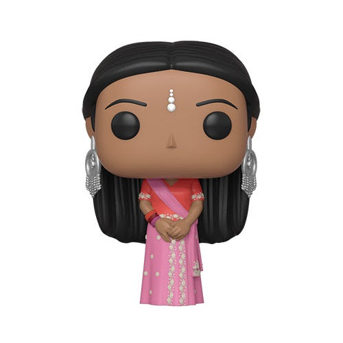 Funko Pop! Movies: Harry Potter - Parvati Patil