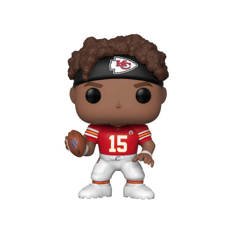 Funko POP! Football: NFL Chiefs - Patrick Mahomes II