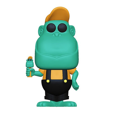 Funko POP! Icons: PEZ - Mimic the Monkey Teal