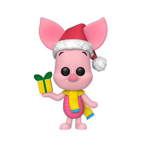Funko POP! Disney: Holiday Piglet (Coming Soon)