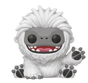 Funko Pop! Movies: Abominable (Coming October)