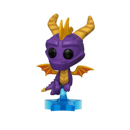 Funko POP! Games: Spyro