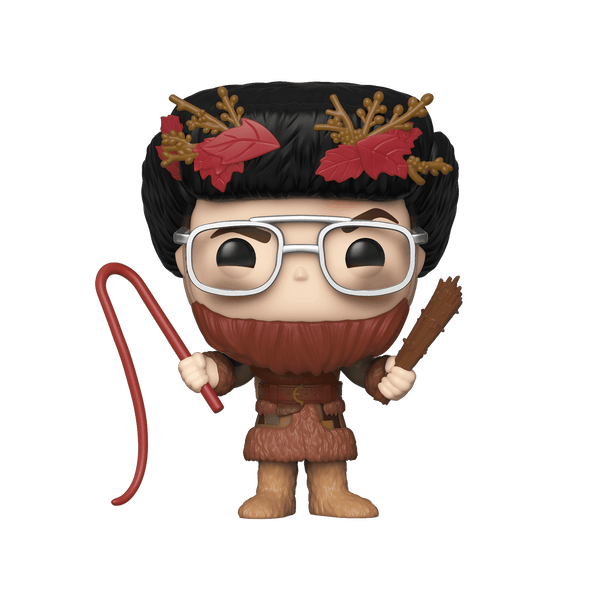 Funko POP! TV: The Office - Dwight Schrute as Belsnickel