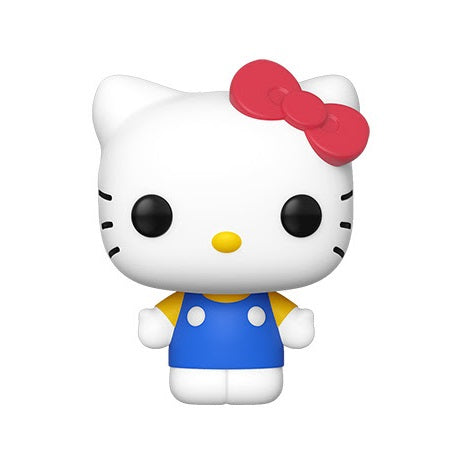 Funko POP! Sanrio: Hello Kitty Classic