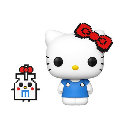 Funko POP! Sanrio: Hello Kitty Anniversary