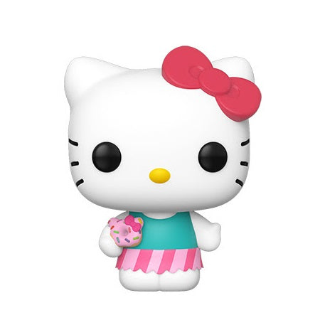 Funko POP! Sanrio: Hello Kitty Sweet Treat (Coming Soon)