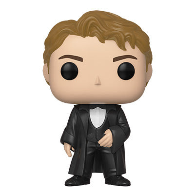 Funko Pop! Movies: Harry Potter - Cedric Diggory