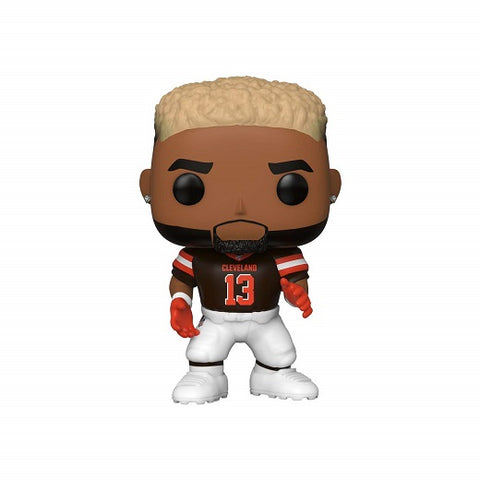 Funko POP! Football: NFL Browns - Odell Beckham Jr.