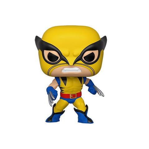 Funko POP! Marvel: 80th Anniversary First Appearance Wolverine