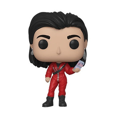 Funko POP! TV: La Casa de Papel - Nairobi