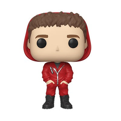 Funko POP! TV: La Casa de Papel - Rio (Coming Soon)