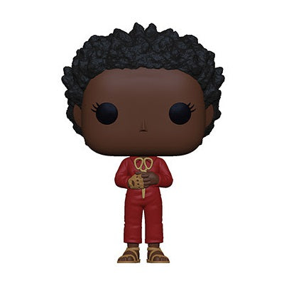 Funko Pop! Movies: Us - Red (Coming Soon)